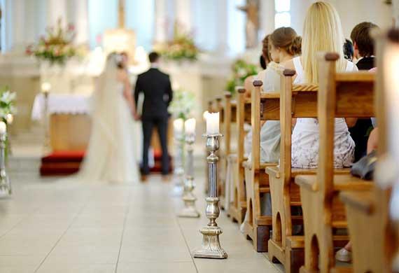 Ablauf Der Kirchlichen Trauung Ehevorbereitung Erzbistum
